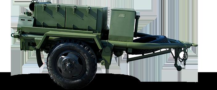 КП-125