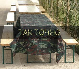 Мебель для фудкорта
