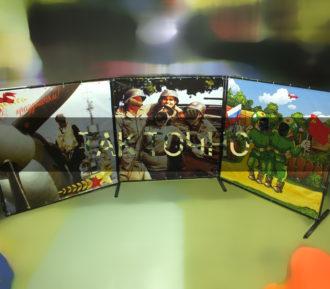 Тантамарески армейские